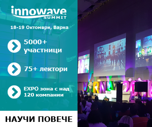 Innowave Summit2019