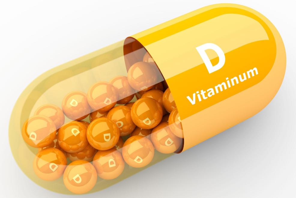 витамин dd