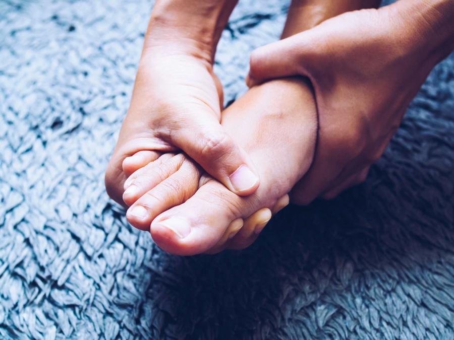Какво означава болестта артрит