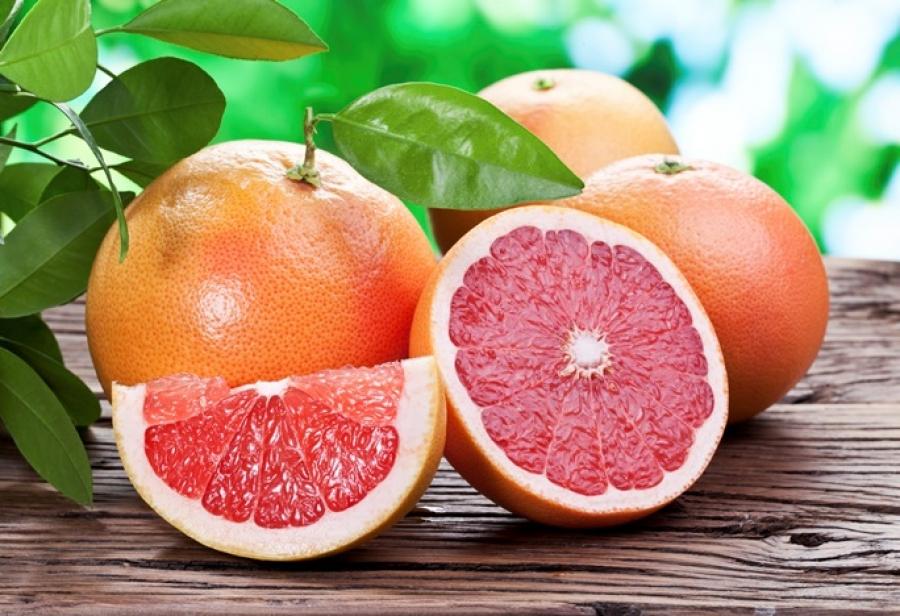 9 ползи от сока на грейпфрут — Medconsult.bg