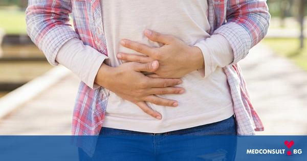 Последици от пандемията: хроничен запек