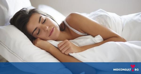 Какви са причините сънят да е толкова важен