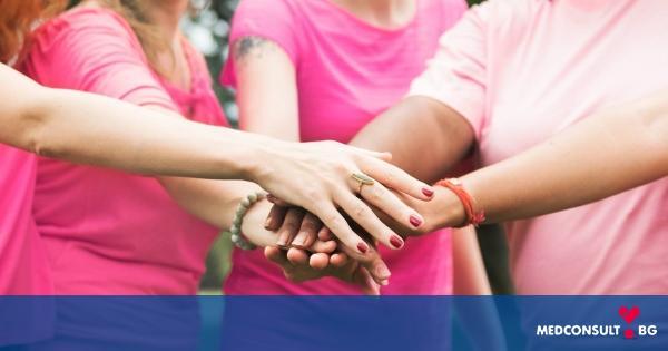 Рак на гърдата - рискови фактори, развитие, предотвратяване