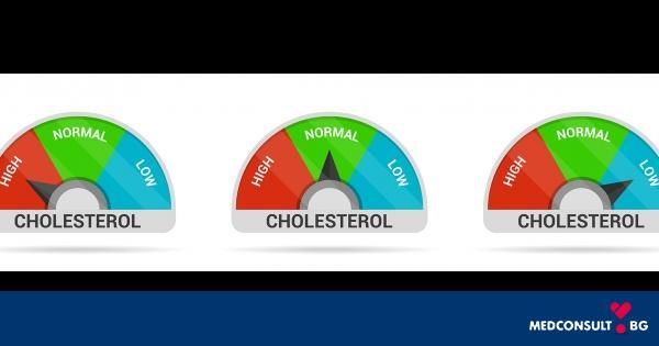 4 билки срещу висок холестерол
