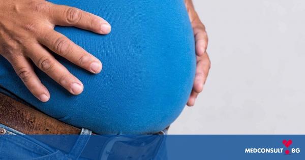 Излишните килограми при мъжете повишават нивата на естроген
