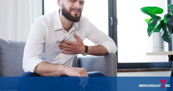 Защо се развива сърдечна недостатъчност
