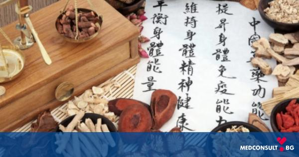 Китайска медицина и възпалителни заболявания на червата