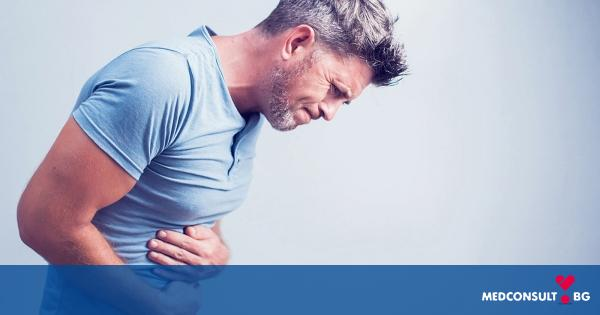 Болка в стомаха - общ преглед