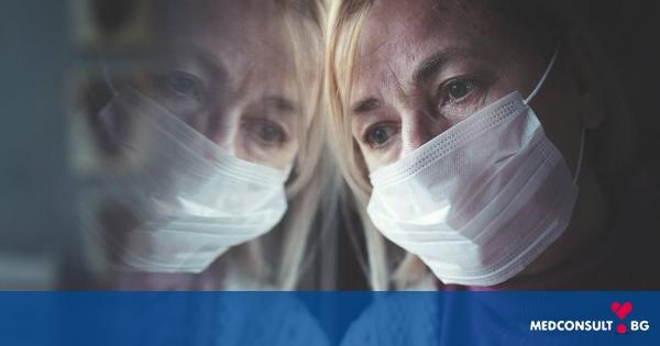 Как пандемията от COVID-19 повлия на психичното здраве на хората