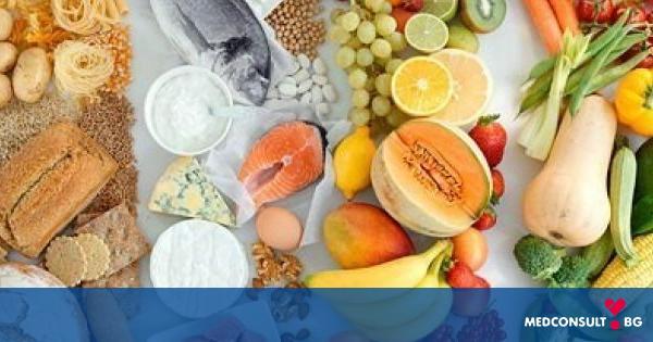 Как се отразява лошият хранителен режим - Medconsult.bg