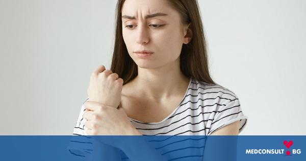 Ревматоиден артрит - как да потиснем симптомите