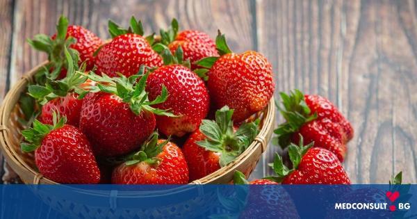 Какви са ползите от ягодите