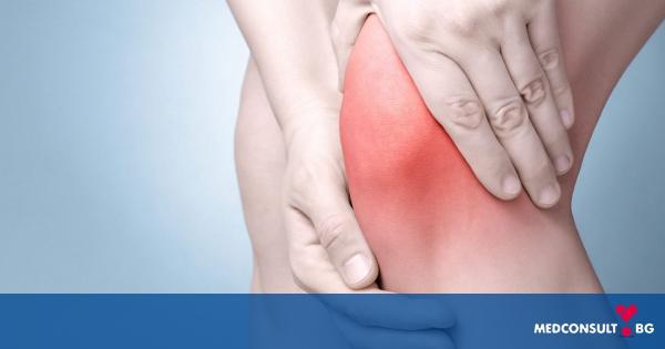 Как да се предпазим от болка в коляното