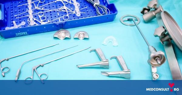 """Дарение на нова апаратура получи клиниката по УНГ болести към УМБАЛ """"Св. Марина"""""""