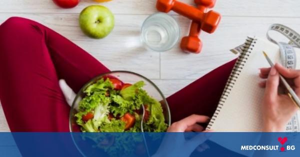 Как да не натрупаме килограми през есента