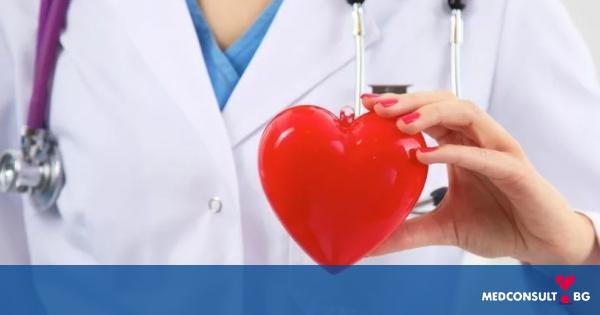 Какво е сърдечна недостатъчност