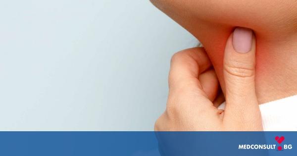 Рак на хранопровода често се открива в напреднал стадии