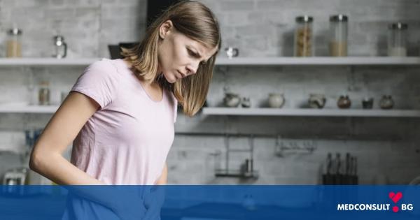 Какви са възможните причини за коремна болка
