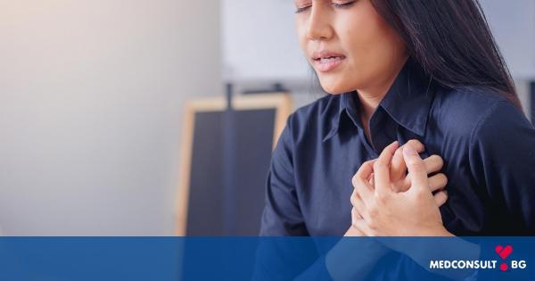 Болката в гърдите не означава автоматично рак