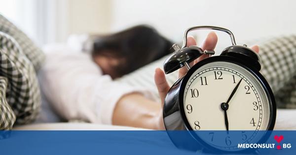 По-малко часове сън увеличават риска от развитие на деменция