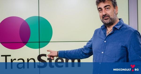 МУ-Варна назначи ръководител от Европейското научно пространство в областта на транслационната биология на стволови клетки (TRANSTEM)