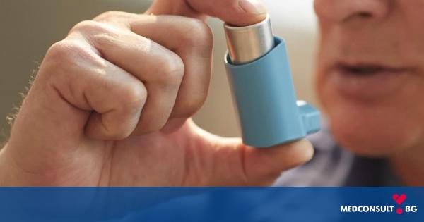 Какво е възможно да предизвика развитието на астма