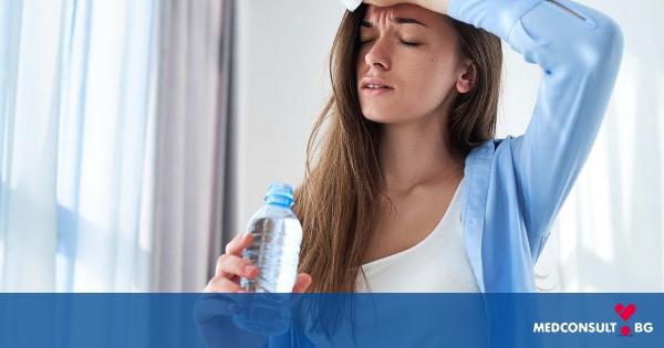 Пет съвета как да се охладите бързо и здравословно
