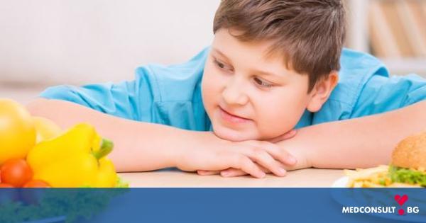 Близо 1,5 милиона от българите страдат от затлъстяване