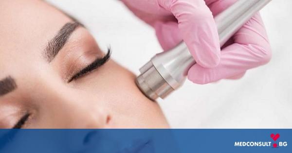 Какво представлява дермабразиото и как се отразява на кожата