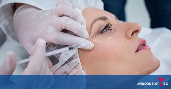 Подмладяване на лицето и подобряване на текстурата на кожата