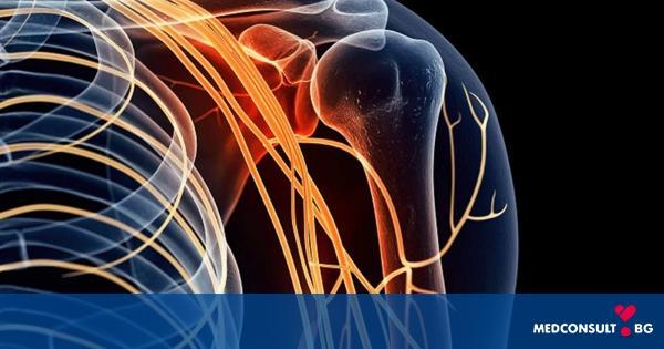 Невропатията се причинява от нараняване, диабет и алкохолизъм