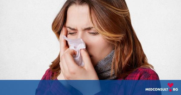 Алергичен ринит - причини, диагностика и лечение