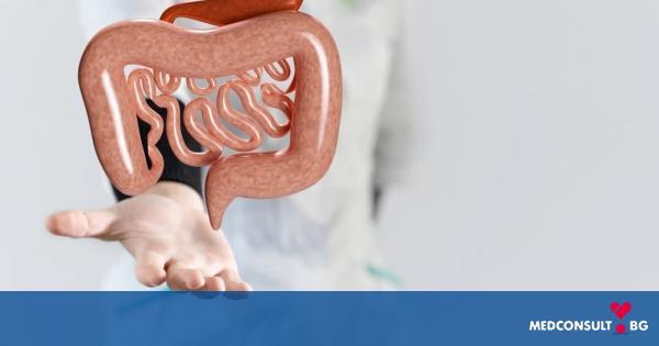 Гастрит - възпаление на стомаха