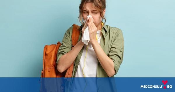 Как да се справим с летните настинки