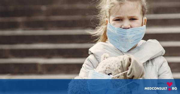 Коронавирус при деца - симптоми, ход, лечение и усложнения