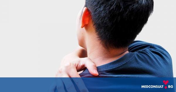 Високо натоварване на ставите и лоша стойка - чести причини за болка в рамото