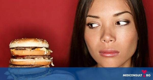 15 храни, които ще намалят апетита