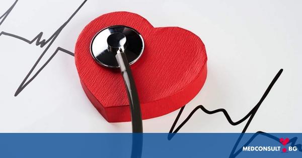 Как и защо се проявява сърдечната аритмия