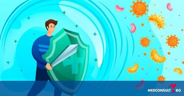 Каква е функцията на имунната система и какво допринася за нейното отслабване