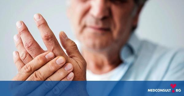 Ревматоиден артрит - прояви на заболяването, диагностика и лечение