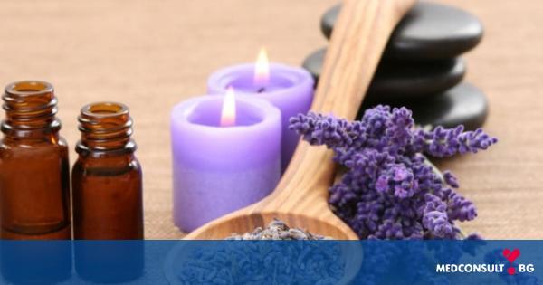 Лавандулово масло - укрепва здравето, озарява кожата и успокоява психиката