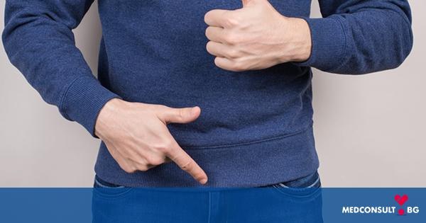 Хирургична операция при увеличена простата