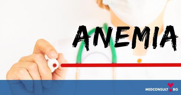 Възможно ли е анемията да се предотврати чрез балансирана диета