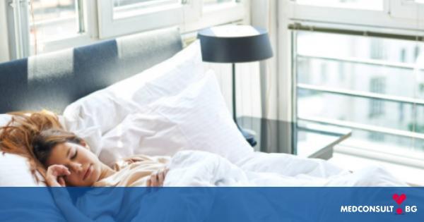 Как позицията на тялото по време на сън влияе на здравето