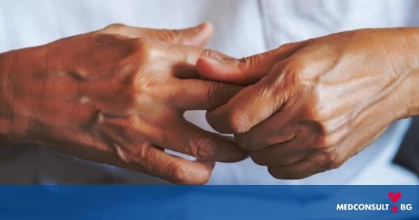 Препоръки за хора с ревматоиден артрит