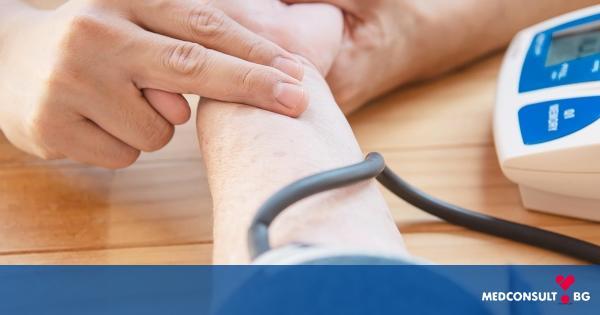 Как влияе ниското кръвно налягане на качеството на живот