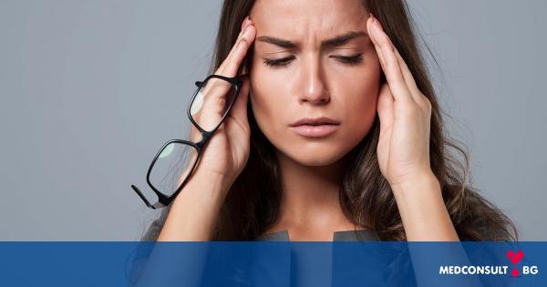 Кои заболявания и здравословни състояния могат да предизвикат главоболие
