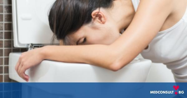 Булимия - какво представлява това хранително разстройство