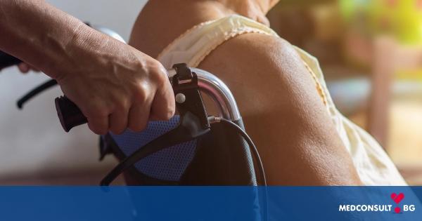 Амиотрофична латерална склероза - причина за парализа на всички мускули