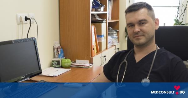 Д-р Траян Райчинов: Високото кръвно налягане е често срещано състояние, което много често се и пренебрегва!
